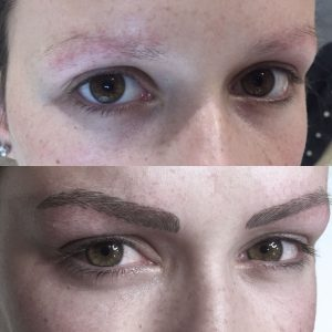 Formation microblading à Marrakech