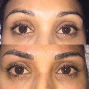Formation microblading à Rabat